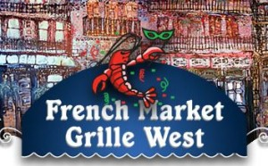French Market Grill West